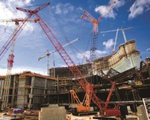 Construção covol no século XXI