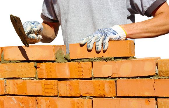 técnicas da construção civil